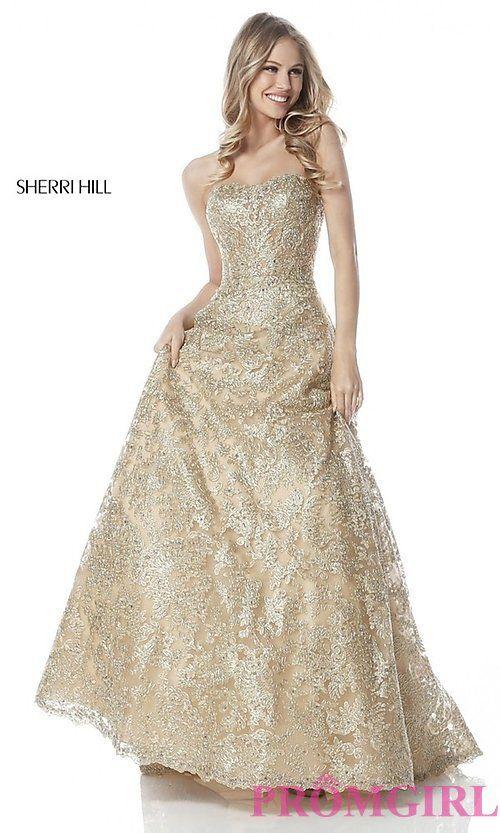 64 best WEDDING ladies images on Pinterest   Cute dresses, Gown ...
