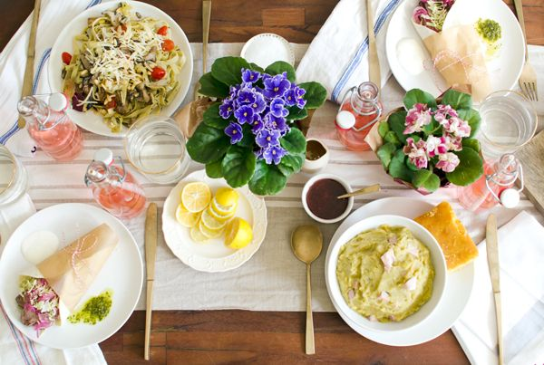 Fresh Meals Delivered - Munchery - A Side of Sweet