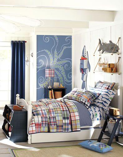 B 39 s bedroom inspiration the brodster pinterest for Bedroom shelves inspiration