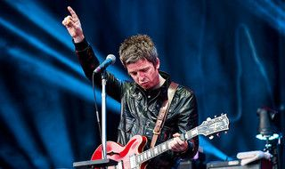 Noel Gallagher on Bowie-influenced new album: 'I remain fucking totally awesome'