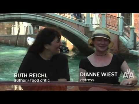 Gourmet's 'Adventures with Ruth' Cooking Show - Venice