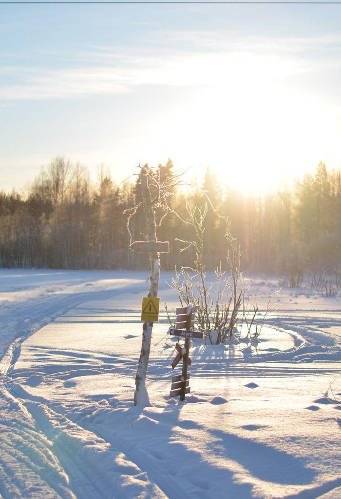 Vintersol ©HojnaSandra,se