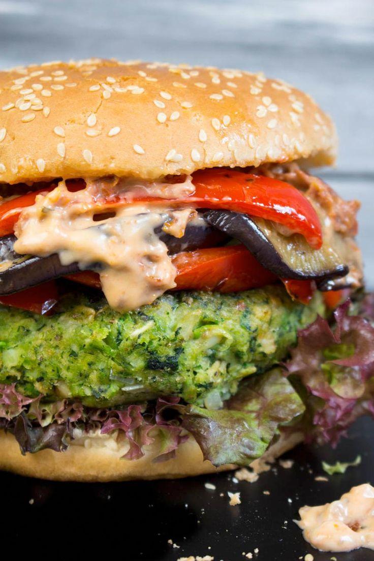 Une bonne idée pour manger santé plus souvent? On prépare des burgers sans viande, un repas classique, qu'on revisite. On essaie l'une de ces 20 recettes.