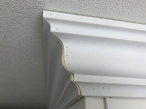 賃貸の部屋にdiy モールディングの取り付け方 2020 部屋 壁紙