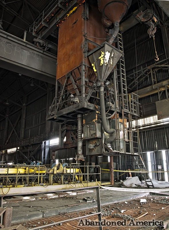 Eastalco alcoa works real back ground pinterest for Industrial nightmare pictures