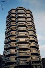 Richard Seifert & Partners - Croydon No.1