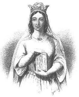 Richard was married with Berengaria of Navarre on May 12, 1191. His wife was the eldest daughter of Sancho VI of Navarre and Sancha of Castile.