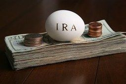Roth vs Traditional IRA - Comparing the Most Popular IRA Plans - #Money #Finance