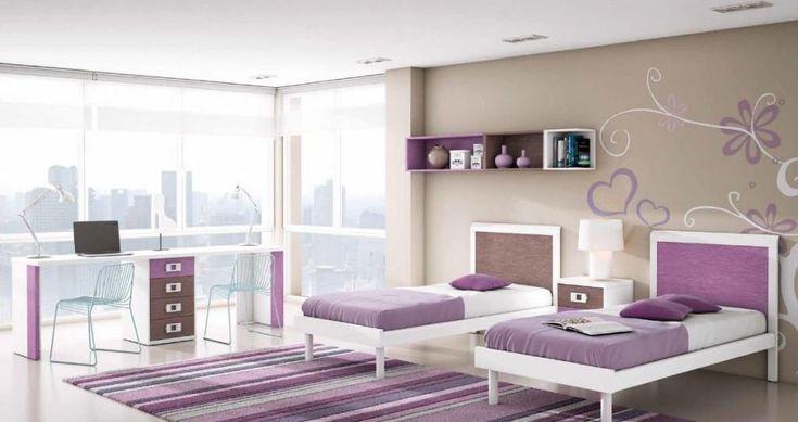 M s de 25 ideas incre bles sobre pintar dormitorio juvenil - Pintar dormitorios juveniles ...