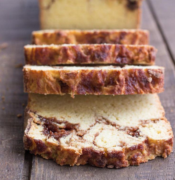 ... gluten free cinnamon swirl bread gluten free cinnamon swirl bread via