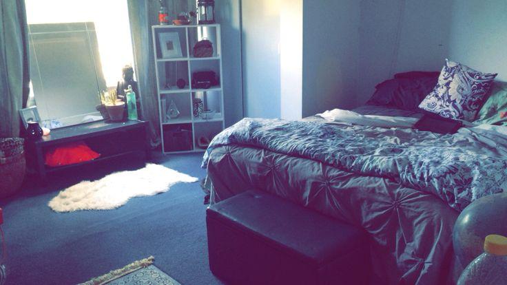 Bedroom update!