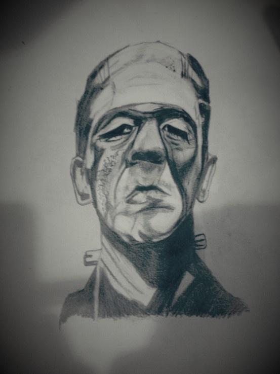 'Frankenstein'