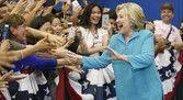 Crooked Hillary Clinton