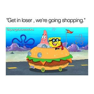 Only people who watch Spongebob will get this