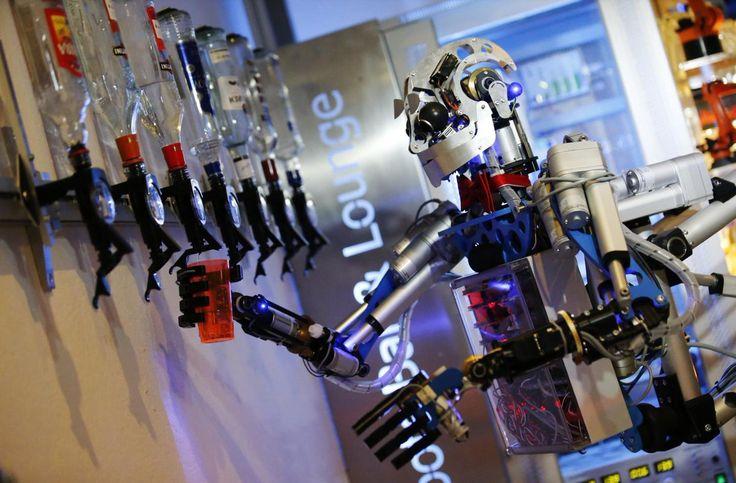 #ArtificialIntelligence + #Robotics will radically transform the #economy #technology #AI #robots @NewsweekEurope   http://europe.newsweek.com/robot-economy-artificial-intelligence-jobs-happy-ending-526467?rm=eu …