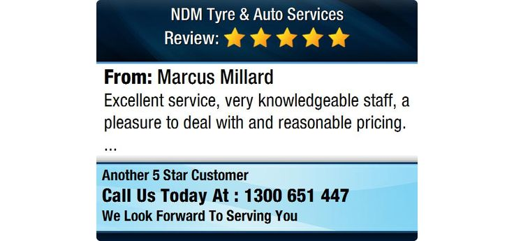 Excellent service, very knowledgeable staff, a pleasure to deal with and reasonable...