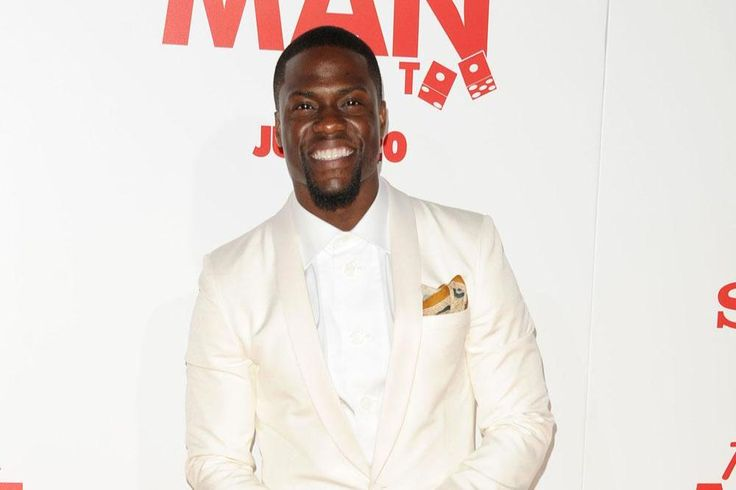 While Kevin Hart has plenty of material lampooning personal topics such as his tough upbringing in Philadelphia and high-profile divorce from Torrei Hart in