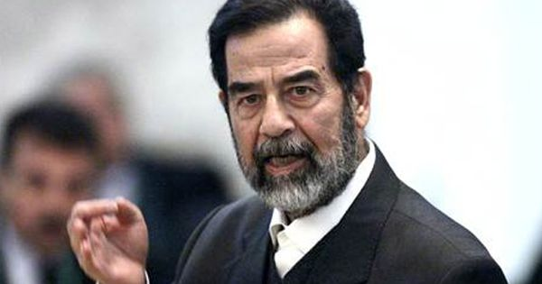 On November 5th, 2006, Saddam Hussein was sentenced to death. So today we take a look back on the capture, trial and execution of one of history's most infamous dictators. How much do you know?