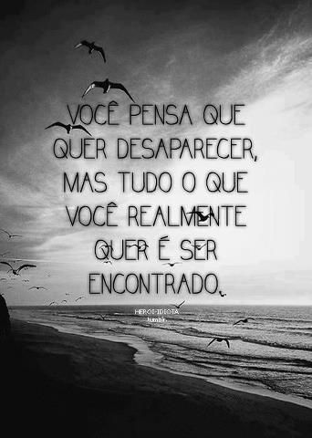 frases incriveis!