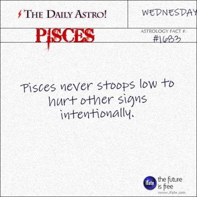 Pisces 1683: Visit The Daily Astro for more facts about Pisces...and click here for the webs best horoscopes!