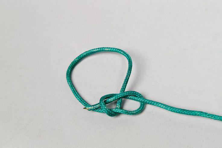 Советы бывалых: морской узел длябуксировки иновое применение лопаты