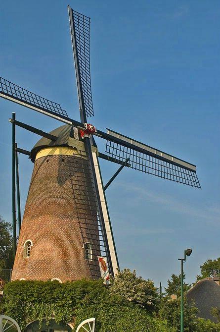 Eindhoven windmill