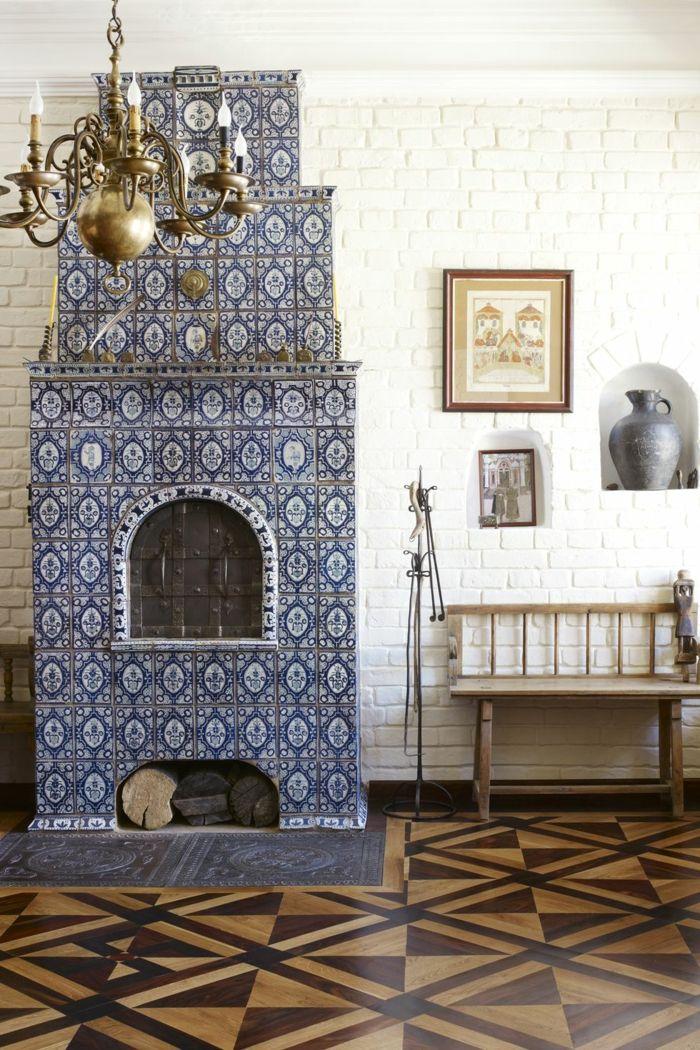 Attraktiv ▷ 1001 + Ideen Für Moderne Wohnzimmer Landhausstil Einrichtung | Pinterest  | Deko Ideen, Wohnzimmer Und Mosaik