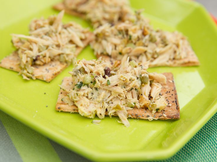 132 best celebrating celery images on pinterest salad recipes recipe from food network see more albacore tuna with celery and walnuts forumfinder Image collections