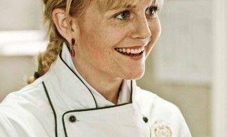 Chef Jackie Cameron leaves Hartford House