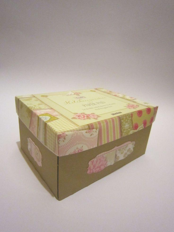 Tároló doboz 1.