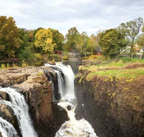 Waterfalls in New Jersey | Things To Do in NJ