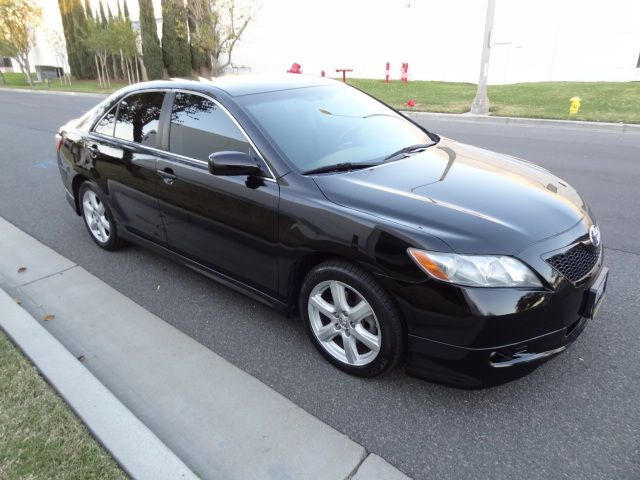 Used-Cars-For-Sale-San Diego | 2009 Toyota Camry SE | http://sandiegousedcarsforsale.com/dealership-car/2009-Toyota-Camry-SE