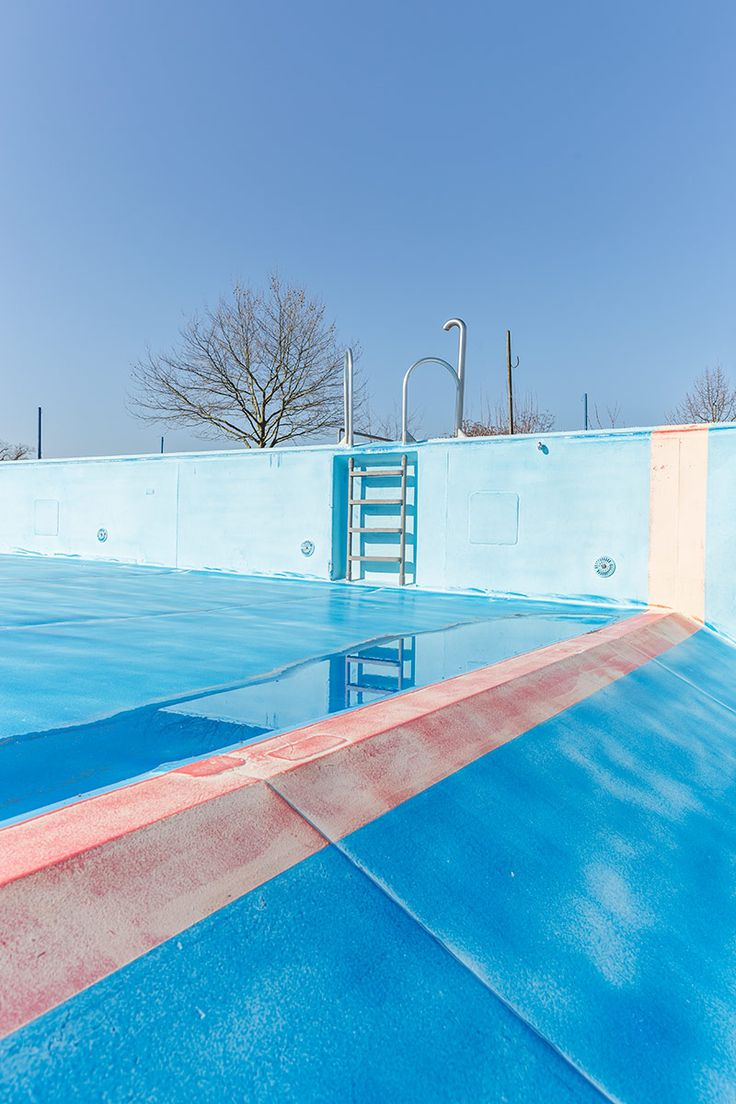 Empty Swimming Pool : Best images about empty pool on pinterest satire