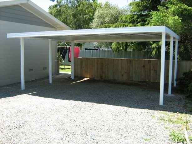 Double Carport Size Style Asyfreedomwalk Com Double Carport Carport Garage Design