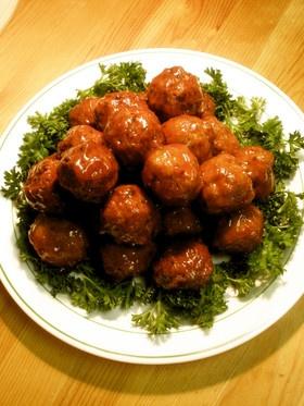 肉団子の甘酢あんかけ by たよたひママ [クックパッド] 簡単おいしいみんなのレシピが138万品