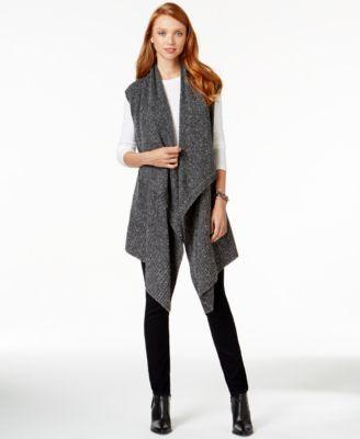 Best 25  Sleeveless cardigan ideas on Pinterest | Style fashion ...