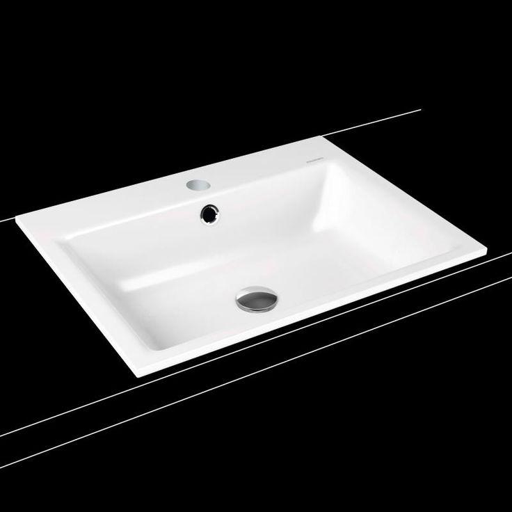 17 Terbaik ide tentang Einbauwaschtisch di Pinterest Lavabo - badezimmer 3d planer