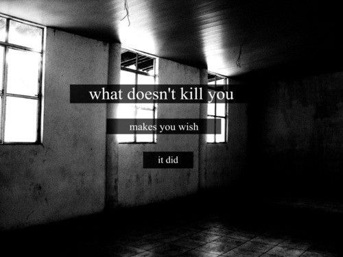 Emo Quotes About Pain: 54 Best Suicide Quotes Images On Pinterest