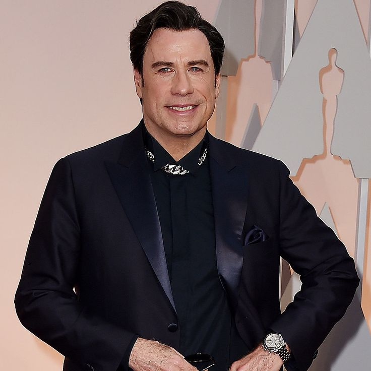 "Everyone's Having a Field Day With This Screenshot From the Oscars: While there were so many funny tweets from the Oscars, a new meme also sprouted, and it's all thanks to John Travolta's ""Adele Dazeem"" flub from last year."