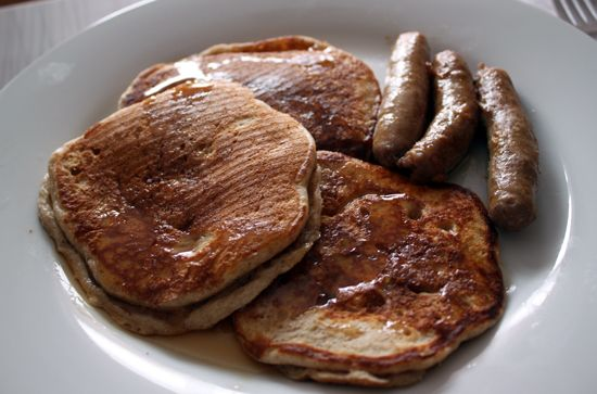 10 best sweet savory recipes images on pinterest for Recipes for pancakes sweet and savory