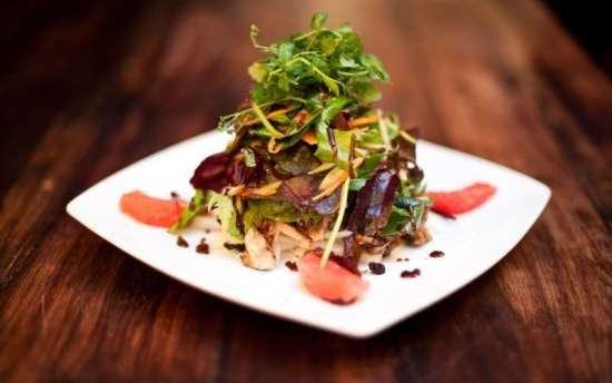 Yamamori Izakaya | Dublin Restaurant - Reviews, Menu and Dining Guide Georges Street