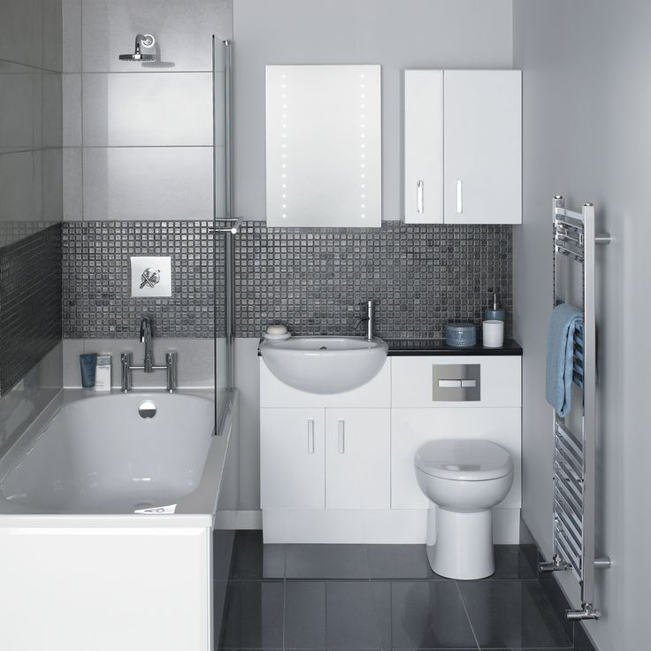 Fabulous 17 Best Ideas About Small Bathroom Designs On Pinterest Small Largest Home Design Picture Inspirations Pitcheantrous