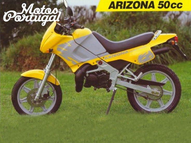 Casal K558 Arizona