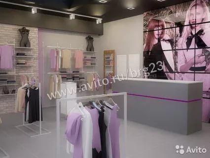 интерьер магазина одежды: 20 тыс изображений найдено в Яндекс.Картинках