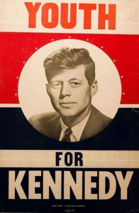 the presidency of john kennedy and his politics regarding the soviet union In a democracy, every citizen, regardless of his interest in politics, 'hold office'   john f kennedy's presidential nomination acceptance speech to the  living  on its past performance, and stated that the soviet union would out-produce the.