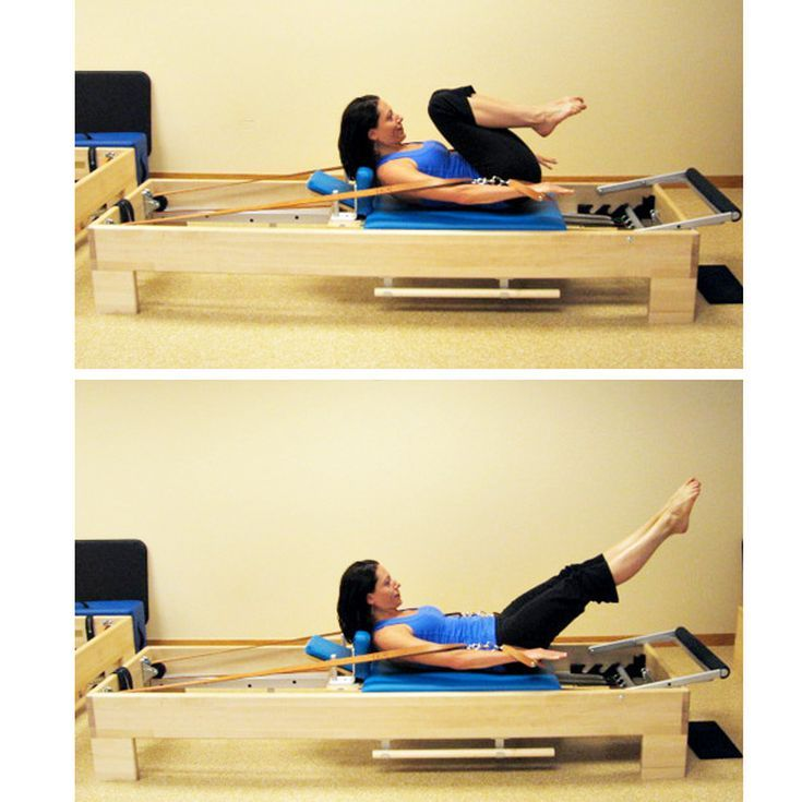 Pilates Pro Chair Tones Your Body Fitness Gizmos: 26 Best Fitness: Pilates Reformer Images On Pinterest