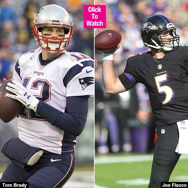 Baltimore Ravens Vs New England Patriots Live Stream — Watch The MNF Game Online