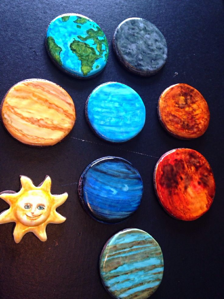 12 best images about Solar System cookies on Pinterest ...
