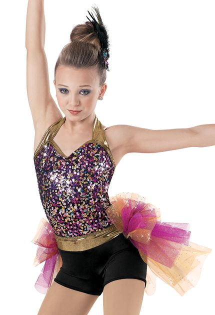 This is beautiful, plus this is my small group costume for dance!!! # awesome.