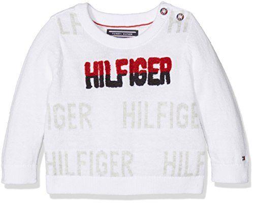 Tommy Hilfiger Sweater L/S, Pull Bébé Garçon: L'article Tommy Hilfiger Sweater L/S, Pull Bébé Garçon est apparu en premier sur 123bazar.